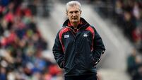 'We're the softest team in Ireland' - Kieran Kingston questions frees awarded against Cork hurlers