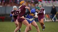 Tipperary end 11-year wait for Camogie League final spot