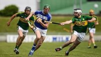 Leinster Council open to accommodating Kerry's senior hurlers