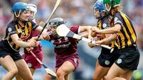 Sinéad McNulty: Camogie is in a good place - but let's make it better