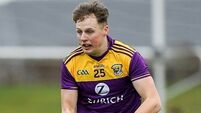 Wexford score 2-9 before first London point in demolition job