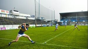 Three see red as Tipp see off wasteful Waterford