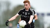 Sligo's goals against the wind enough to withstand Wexford fightback