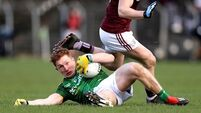 Ten-point turnaround as Galway relegate Meath
