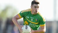 Inspired Ryan O'Rourke keeps Leitrim's survival hopes alive