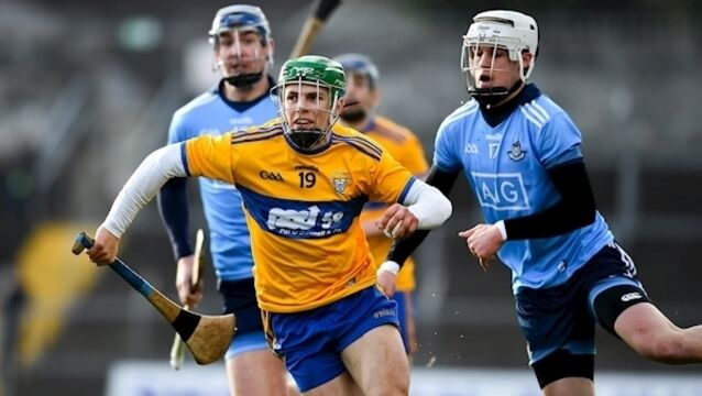 McInerney and O'Donnell star as Clare coast to victory