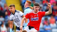Six All-Ireland winners on Cork U20 team to face Clare