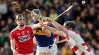 TG4 add 14 classic GAA matches to schedule
