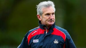 Mark Landers: Lateral route no help to Cork's attack