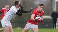 Early season silverware for Cork U20s