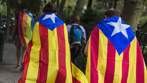 Catalans demand formation of government that will push for secession