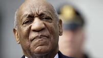 Bill Cosby 'never visited mansion during month of alleged sex attack'