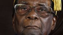 Robert Mugabe brands his removal from power as 'coup' and 'disgrace'