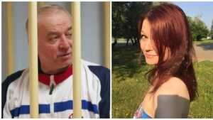 Doctors cleared to take blood samples of Sergei Skripal and his daughter