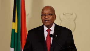 Former president Jacob Zuma to be prosecuted for corruption