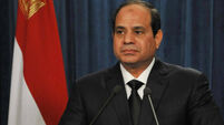 Egyptian election begins with President el-Sissi certain winner