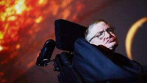 Ashes of Stephen Hawking to be buried near Isaac Newton and Charles Darwin