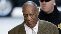 Latest: Bill Cosby's lawyers seeking to get 'sexual assault' case thrown out