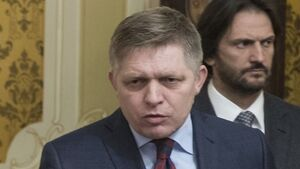 Slovak PM accuses president of destabilising country