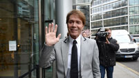 BBC footage of Cliff Richard raid was intrusive, says ex-police chief