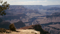 Travel Stock - The Grand Canyon - United States