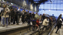 France hit by major rail strike