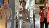 Meet Instagram's new fashion blogger, 79-year-old Eileen from Dublin