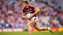 Damien Comer to start for first time in 18 months against Kerry