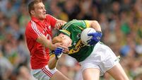 Baby on board: How a Corkman came to the rescue of an old Kerry footballing foe