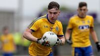 Roscommon advance past Sligo thanks to late McKeon strike