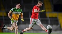Ronan McCarthy: 'Cork will probably need 10 points to get out of the division'