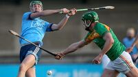 Walsh Cup wrap: Mattie Kenny dismisses revenge talk as Laois loom for Dublin