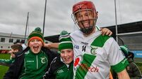 Tommy Walsh's goals seal return to Croke Park as Tullaroan to meet Fr O'Neill's