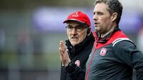 Mickey Harte wants all ties to AFL cut