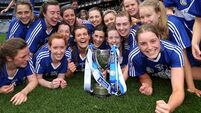 Laois unable to field camogie team in 2020 All-Ireland Championship