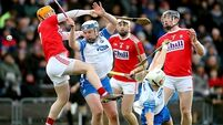Waterford defeat wasteful Cork despite conceding two-goal head start