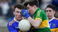 Power gets first win as Tipperary hold off Kerry youngsters