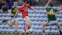 Kerry's defence may be key to victory