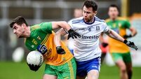 McKenna Cup: Bonner claims Donegal may not be able to field team for potential semi-final
