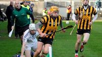 Russell Rovers book ticket to Croke Park with extra-time win over Micheál Breathnach