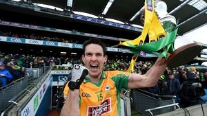 Corofin's terrific record that may not be repeated anytime soon