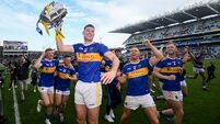 Tipperary due to return from warm-weather training camp tomorrow
