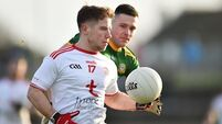 Darren McCurry and returning Mark Bradley inspire Tyrone to victory over Meath
