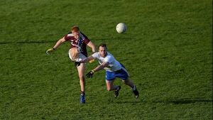 Another shot in the arm for the feelgood factor in Galway football