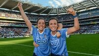 Dublin duo leave Aussie Rules club early amid coronavirus travel concerns