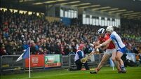 'The frees we conceded were very poor': Cork boss Kingston hopes to fix 'controllables' after defeat