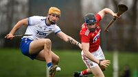 Players' early exits sign of the times, says Déise chief