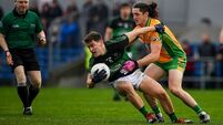 'We had an off day': Paul O'Donovan rues Nemo's high error count