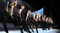 Riverdance set to tackle 12 hour dance-a-thon challenge for Alzheimers