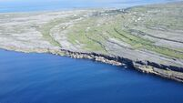 The Islands of Ireland: Sing out for Inishmaan